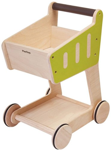 PlanToys Shopping Cart