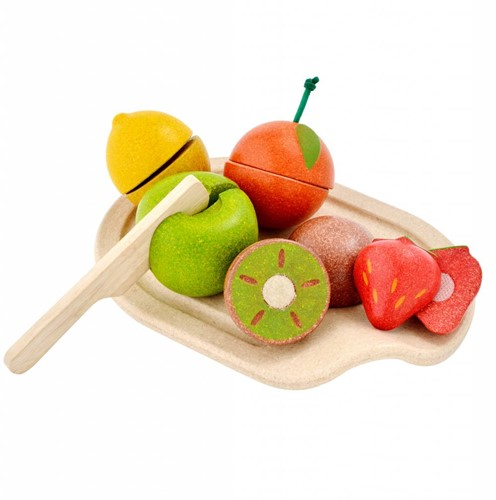 Plan Toys Assortiment Fruit