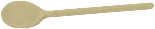Bigjigs Wooden Spoon 200mm (10)